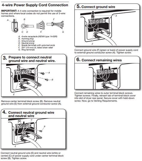 maytag dryer wiring 3 wire diagram maytag free