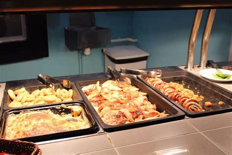 cuisine premium butlin 39 s premium dining skegness review wonders