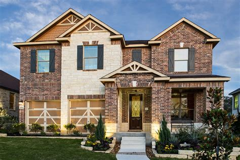 New Homes For Sale In San Antonio, Tx  Fox Grove