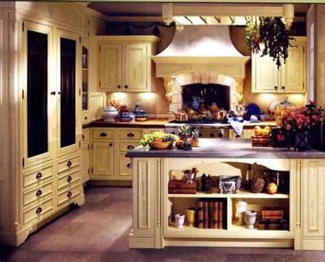 country kitchen show интерьер кухни в стиле прованс основные черты стиля 113 2889