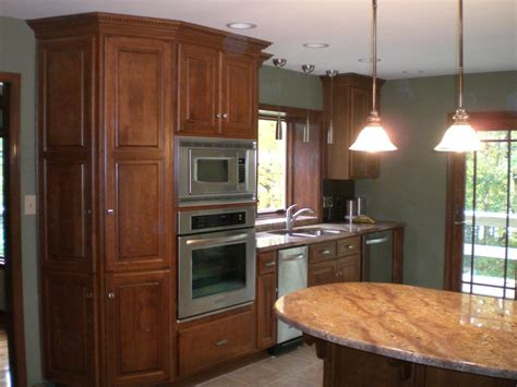 recessed lights kitchen terrace builders kitchen and bath 1738