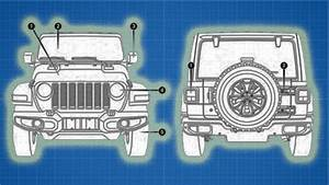 2018 Jeep Wrangler Owners Manual