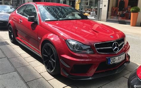 Overview our take reviews safety warranty compare view local inventory. Mercedes-Benz C 63 AMG Coupé Black Series - 20 July 2019 ...