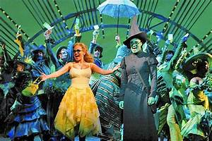 Where Are They Now?: The Original Cast of 'Wicked'