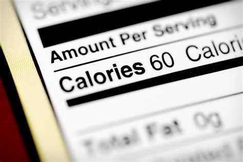 Does Calorie Counting Work The Truth Finally Revealed