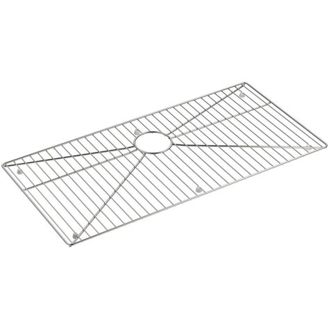 Kohler Strive Sink Rack by Kohler Strive 32 3 4 In X 16 1 16 In Sink Basin Rack In