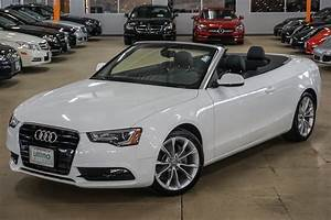 Audi A5 2013 : used cars in stock warrenville naperville ultimo motors ~ Medecine-chirurgie-esthetiques.com Avis de Voitures