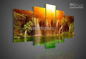 Wall art designs best landscape concept design