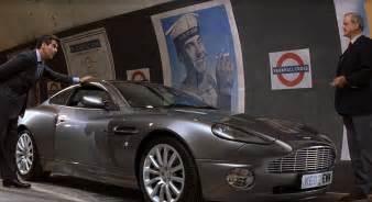 Image  Q Demonstrates The Aston Martin Vanish (die