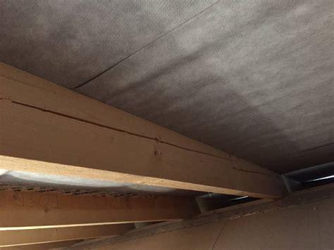 Risse Im Dachbalken risse in dachbalken normal bauforum auf energiesparhaus at