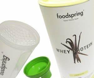 Abnehmen Mit Protein : im test unsere erfahrungen mit den protein shakes ~ Frokenaadalensverden.com Haus und Dekorationen