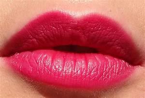 Lèvre Enflée Bouton : journal d 39 une beauty paresseuse le retour du rouge l vres intense post bouton de fi vre on ~ Medecine-chirurgie-esthetiques.com Avis de Voitures