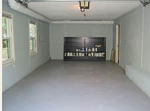 Superb Best Paint For Garage 7 Garage Interior Paint