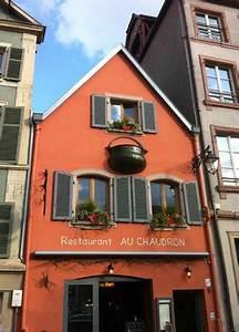 Restaurants In Colmar : au chaudron colmar 5 rue du conseil souverain restaurant reviews photos tripadvisor ~ Orissabook.com Haus und Dekorationen
