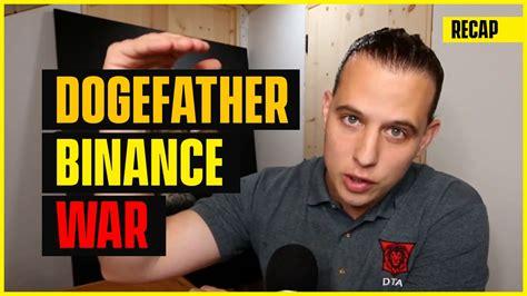 Recap May 15: Elon Musk Dogefather, Binance Investigation ...
