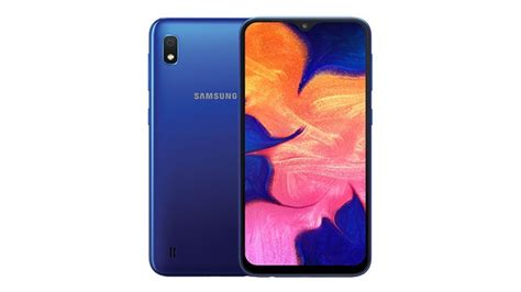 samsung galaxy a10 specifications and price in techish