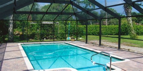 seven pools swimming pool renovations fort myers