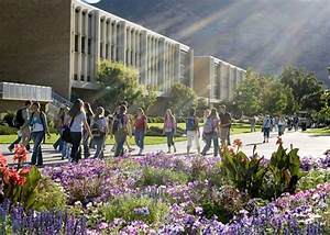 Brigham Young University--Provo | BYU | Photos | Best ...