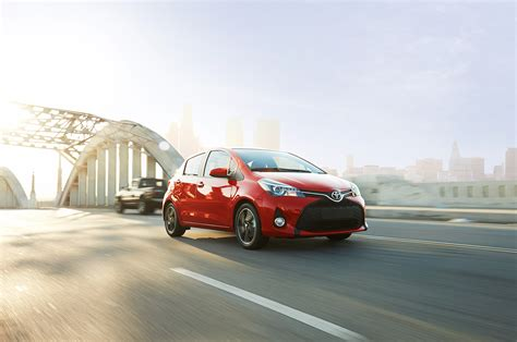 2015 toyota lineup entire toyota lineup to get pre collision tech by 2017