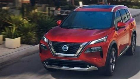 nissan rogue possibly leaked   images