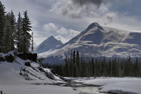 Snow River Alaska   Snow River - Tiehacker Mountain Fresh ...