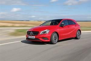 Mercedes Classe A Inspiration : essai classe a160 cdi la 4 cv de mercedes l 39 argus ~ Maxctalentgroup.com Avis de Voitures