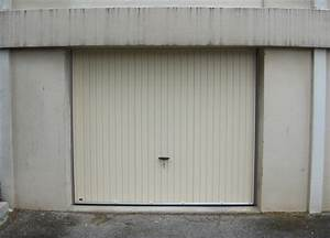 basculantes cetram With chatiere porte garage basculante