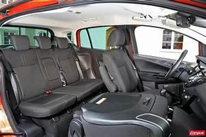 Ford B Max Avis : essai du ford b max 1 6 tdci 95 2012 photo 23 l 39 argus ~ Dallasstarsshop.com Idées de Décoration