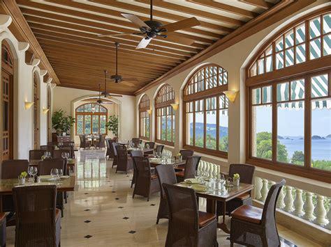 veranda cuisine the verandah restaurant repulse bay 1 idesignarch