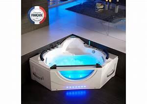 Baignoire Pour Deux : baignoire baln o de luxe baignoire whirlpool 2 personnes ~ Premium-room.com Idées de Décoration