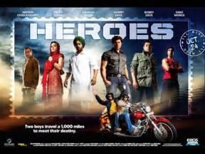 Hindi Movie Hero