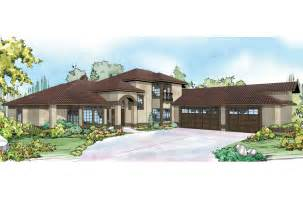 mediterranean home plans mediterranean house plans pasadena 11 140 associated designs