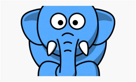 elephant clipart reminder elephant reminder transparent