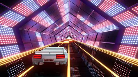 Neon Drive | wingamestore.com