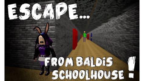 Baldi's Basics Multiplayer [beta]