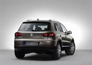 Ford Kuga vs VW Tiguan KopfanKopf an der Spitze? (Test)  MeinAuto de