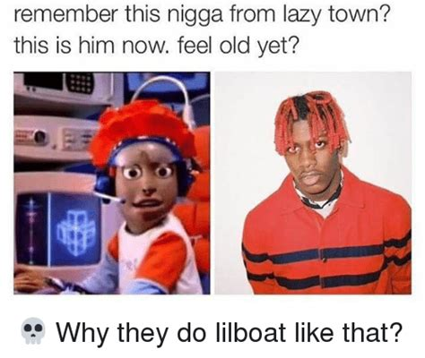 Lazy Town Meme - funny lazy town memes of 2017 on sizzle lazytown