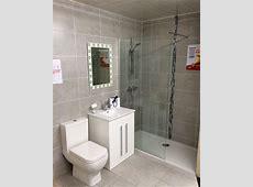 Valencia Shower Room Mackie Bathrooms