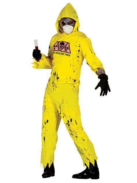 radioactive zombie hazmat suit party superstores