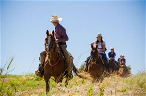 activities zion mountain ranch