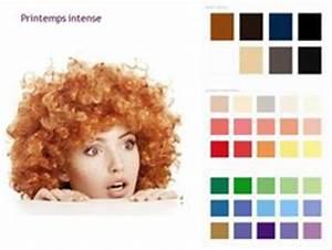 colorimetrie on pinterest With couleurs chaudes et froides 9 mes conseils colorimetrie femme automne