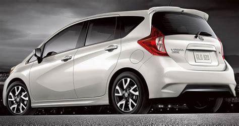 Al Volante Nissan Note by Nissan Note 2017 Nueva Cara 191 Repuntar 225 N Ventas