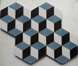 Modele De Carreaux De Ciment : carreaux de ciment charme parquet modele hch 30 1 ~ Zukunftsfamilie.com Idées de Décoration