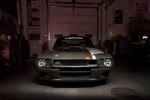 Ringbrothers Carbon Fiber Mustang