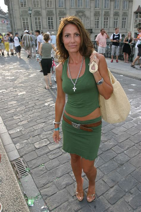 Street Capture The Sexy Woman In Green Please Dont Use T Flickr