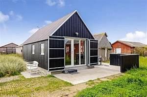 Danish Fisherman's Shed Converted into an Incredible Tiny