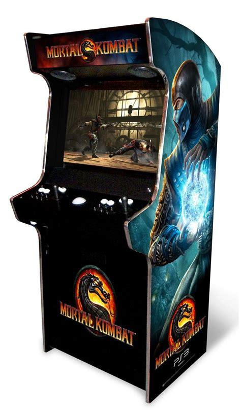 25 best ideas about mortal kombat arcade on pinterest