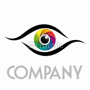 13 Rainbow Eye Logos Vector Images - Rainbow Eye Vector ...