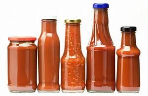 Tomatenketchup Selbst Machen : tomaten ketchup selbst gemacht leckeres rezept ~ Watch28wear.com Haus und Dekorationen