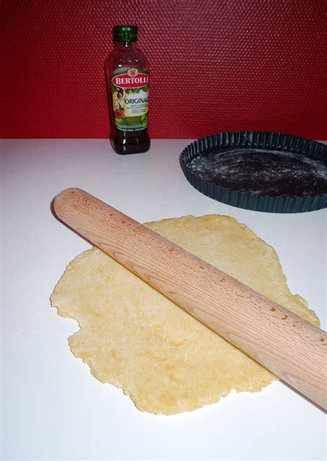 pate brisee al huile p 226 te bris 233 e 224 l huile d olive chocolable